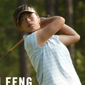 Shanshan Feng004