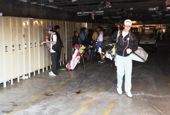 IJGAジュニアゴルフトレーニングの様子03