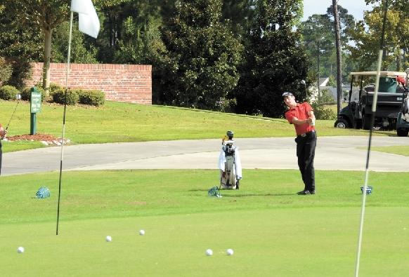 IJGAジュニアゴルフトレーニングの様子04