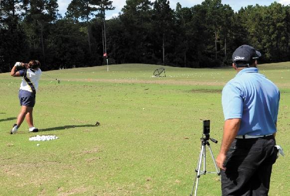 IJGAジュニアゴルフトレーニングの様子06